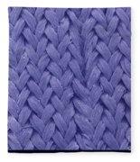 Sem, Fastskin Fabric Fleece Blanket