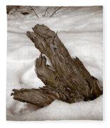 Sep34 Fleece Blanket