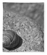 Shells IIi Fleece Blanket