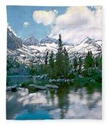 Sierra Fleece Blanket