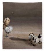 Simple Things Easter 08 Fleece Blanket