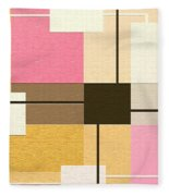 Slide Fleece Blanket