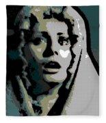 Sorrow Fleece Blanket