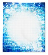 Sphere Energy Fleece Blanket