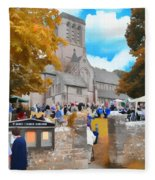 St. James Church Fleece Blanket