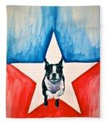 Star Appeal Fleece Blanket