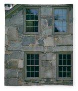 Stonehouse Windows Fleece Blanket