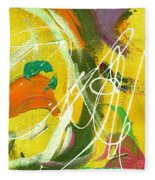 Summer Bliss IIi Fleece Blanket