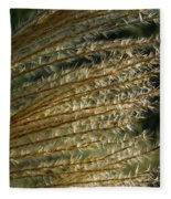 Summer Waves Goodbye Fleece Blanket