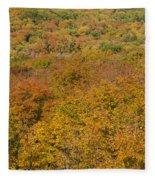 Summit Peak Autumn 15 Fleece Blanket