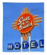 Sun 'n Sand Fleece Blanket