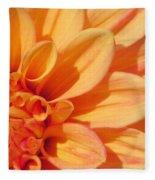 Sunglow Fleece Blanket