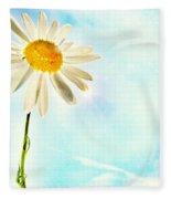 Sunshine Fleece Blanket