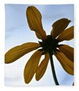 Sunstar Fleece Blanket