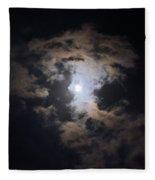 Supernatural Fleece Blanket