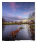 Swampy 3.0 Fleece Blanket
