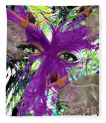 Tchotchkes Fleece Blanket