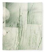 Tharsis Bulge Fleece Blanket