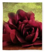 The Artists Palette Fleece Blanket