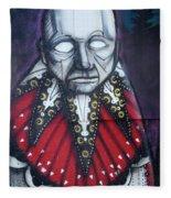 The Chief Fleece Blanket