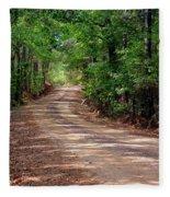 The High Road Fleece Blanket