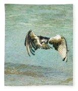 The Osprey Glare Fleece Blanket