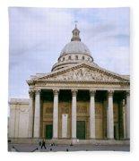 The Pantheon Fleece Blanket