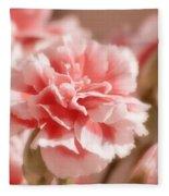 Think Pink Fleece Blanket