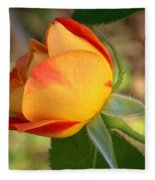 This Bud's For You Fleece Blanket
