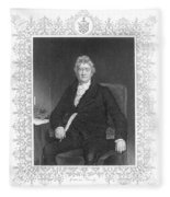Thomas Clarkson (1760-1846) Fleece Blanket