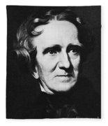Thomas Sully (1783-1872) Fleece Blanket