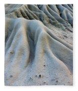 Timelines Fleece Blanket