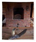 Tools For Baking Fleece Blanket