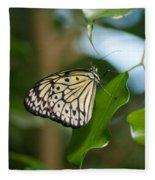Tree Nymph Fleece Blanket