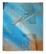 Tsunami Light Fleece Blanket