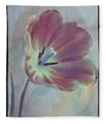 Tulip Adventure Fleece Blanket