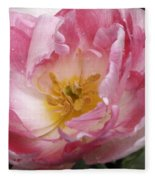 Tulip Angelique Fleece Blanket