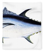 Tuna Fleece Blanket