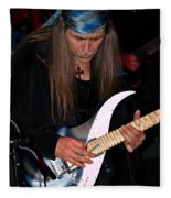 Uli Jon Roth At The Grail 2008 Fleece Blanket