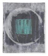 Untitled No. 37 Fleece Blanket