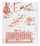 Us Patent Diagram Fleece Blanket