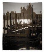 Venezia Fleece Blanket