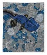 Violinelle - V02-09a Fleece Blanket