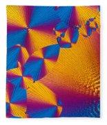 Vitamin H Crystal Fleece Blanket