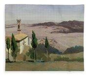 Volterra Fleece Blanket