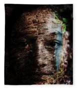Waldgeist Fleece Blanket