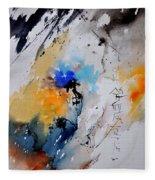 Watercolor 216092 Fleece Blanket
