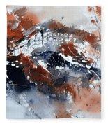 Watercolor 217051 Fleece Blanket