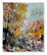 Watercolor 218022 Fleece Blanket