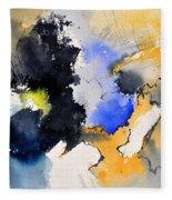Watercolor 218050 Fleece Blanket